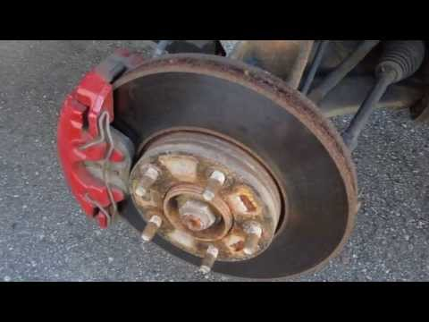 how to bleed your brakes mazda 3 2006