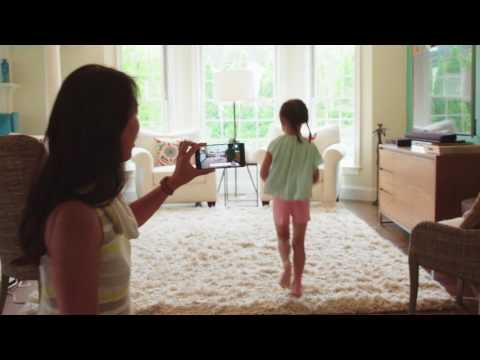 Wayfair 3D/AR Video with ASUS and Verizon