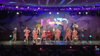 Willy Wonka Production - L.a. Dance, Az