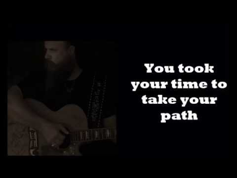 Jamey Johnson - Leave You Alone lyrics