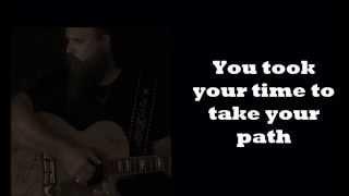 Jamey Johnson - Leave You Alone lyrics