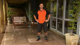 How To Lay Paving Mitre 10 Easy As