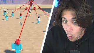 SQUID GAME ONLINE..?! | Roblox Edition
