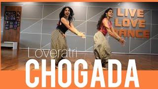 Darshanraval Trendingsongchogada Tara Loveratri  Garba  Bollywood  Ritus Dance Studio
