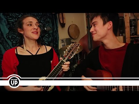 As - Becca Stevens & Jacob Collier