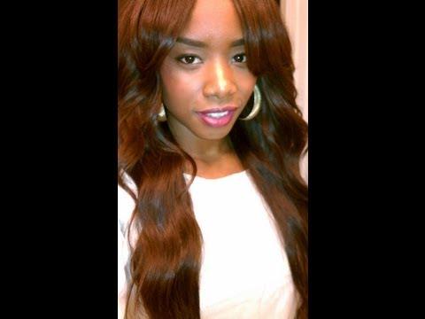 Sheena's Hair Emporium Update- 26
