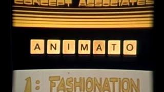 """Mike Jittlov - Animato / Fashionation (speed """"corrected"""") [slowed]"""