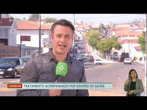 Municípios distribuem kit com cloroquina para pacientes no estágio inicial da Covid-19