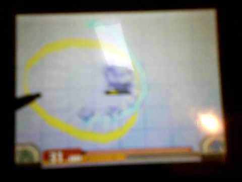 pokemon ranger 2: regice