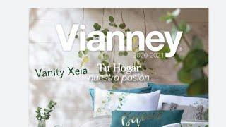 Catálogo Nuevo Vianney 2,020/2,021