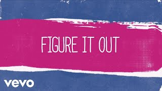 "Bethan Wright - Figure It Out (From ""The Lodge""/Danielle Version/Official Lyric Video)"