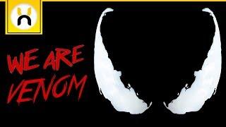 Why The Venom Movie Doesn