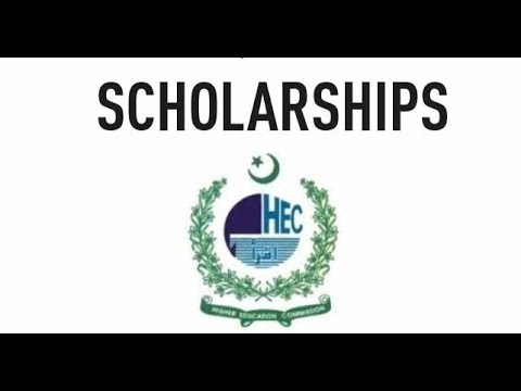 Hec Need Based Scholarship Form How to Fill HEC Need Based Scholarship Form