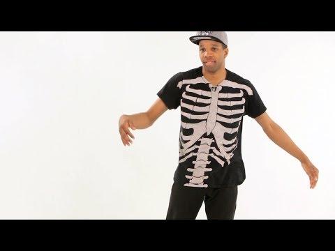 How to Dubstep | Street Dance