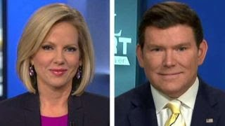 Bream and Baier on talking politics during Thanksgiving