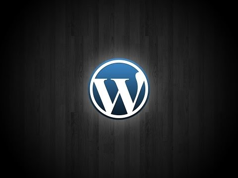 How to create, customize and remove a page from your main menu using WordPress