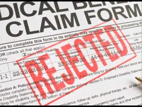 Denied Treatment or Service by Your Health Plan? How to File an Independent Medical Review