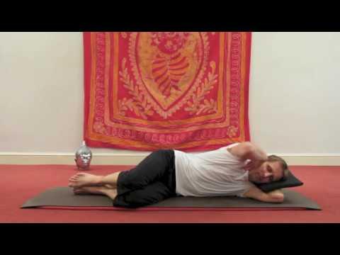 Relax & Renew - Gentle Exercise Routine with Danny Bridgeman