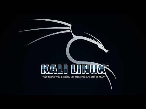 How to Dual Boot Kali Linux 2.0 and Windows 7 32 bit