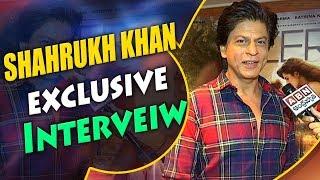 Shahrukh Khan Exclusive Interview | Zero Movie | ABN Entertainment