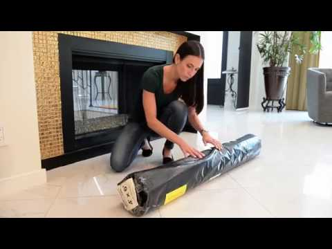 How To Clean Natural Fiber Rugs (Sisal & Seagrass)