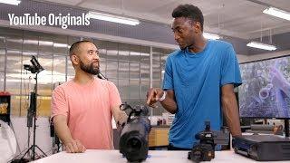Analog vs. Digital Cameras