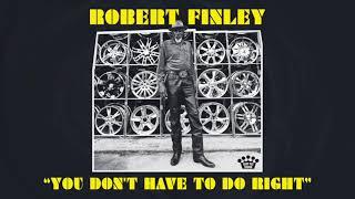 Robert Finley - You Don