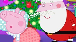 Peppa Pig English Episodes🎄Peppa Tidies up for Christmas🎄Peppa Pig Christmas | Peppa Pig Official