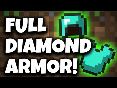 HOW TO GET FULL DIAMOND ARMOR ON LBSG!!!2016*PATCHED*