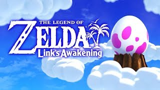 The Legend of Zelda: Link's Awakening - Official Trailer   E3 2019