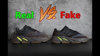 cheap for discount c6f1a 4d7dd yeezy 700 wave runner real vs fake Videos - 9tube.tv