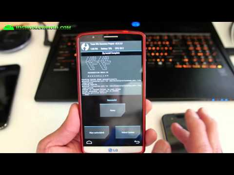 How to Install Android 6.0 Marshmallow ROM using TWRP! [Failproof Method]