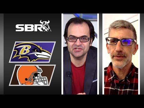 Ravens vs Browns Late NFL Odds Move For MNF Week 12