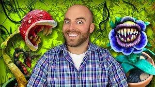 10 Most DEADLY PLANTS on Earth!