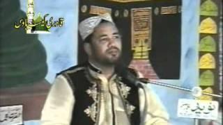 Sada te hai peer Ali by Irfan Haidari 03004896366
