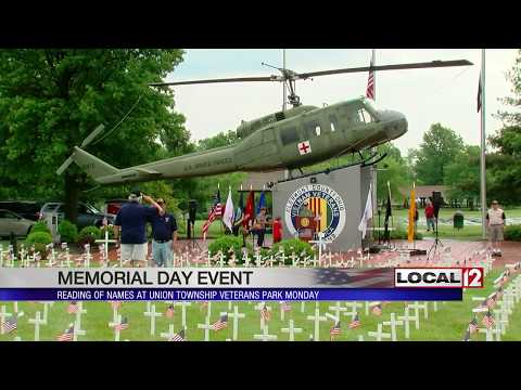 Several Memorial Day weekend events hosted throughout Tri-State