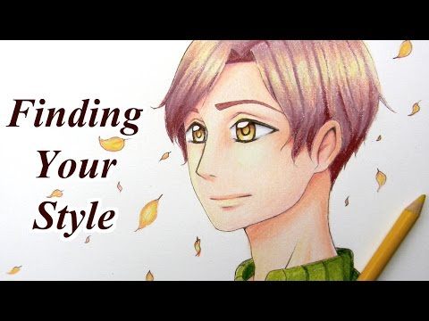 5 Tips to Help You Find Your Style