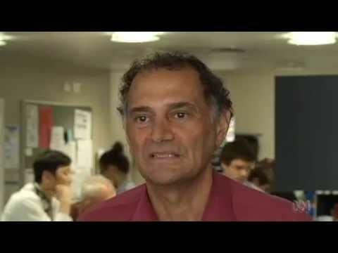 Queensland's first Indigenous intergenerational doctors