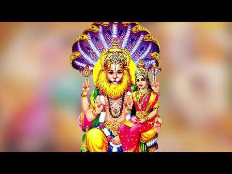 Download Lakshmi Narasimha Sahasranamam
