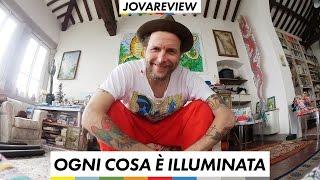 Ogni cosa è illuminata - JovaReview 15