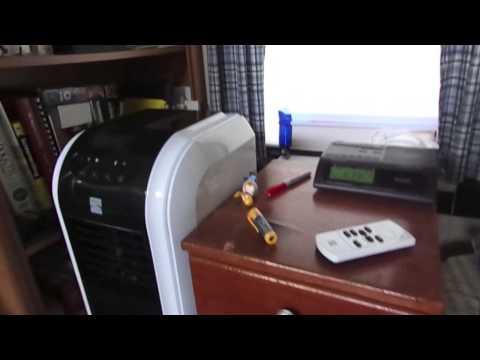 Kenmore 8000BTU Portable AC Review