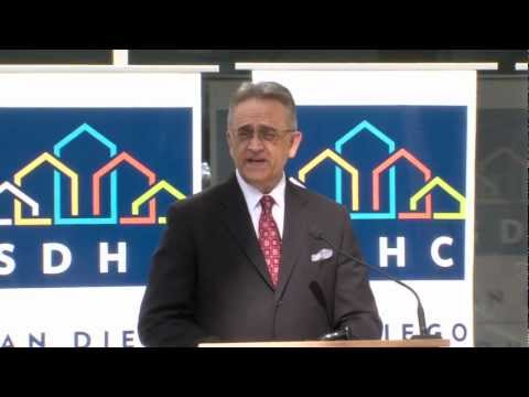 Housing Commission Creates 810 Affordable Housing Units   Part 1