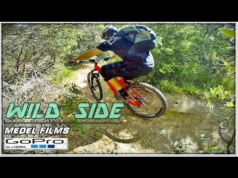 WILD SIDE (commencal meta ht sx)