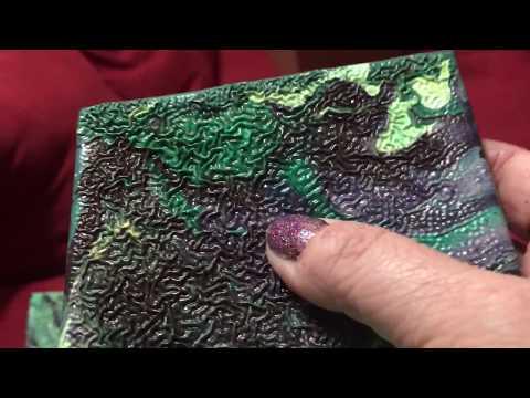 Fluid Oil Painting Update