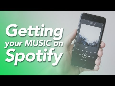 How to Get Your Music on Spotify | Symphonic Distribution