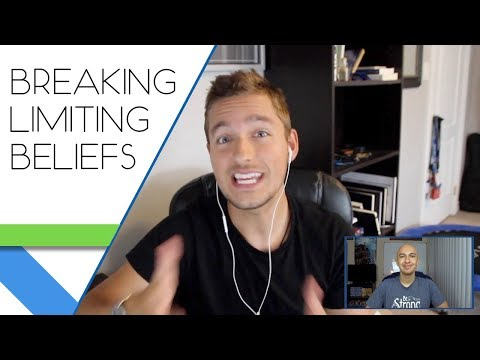 Breaking Limiting Beliefs with Juan Bendana and Luis Angel | Life Success Tips and Advice