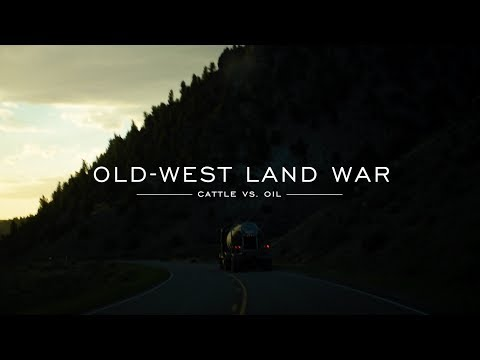 Old West-style land war in Colorado Rockies pits ranch widow against oil company