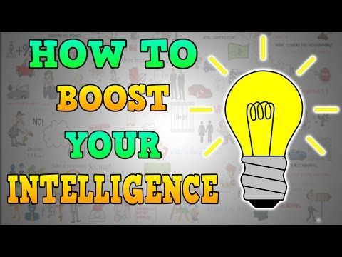 How to Boost your Intelligence - Motivational Video by Sandeep Maheshwari FAN