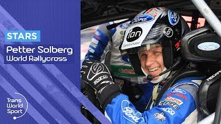 Petter Solberg | At Home with Norwegian Rally Star | Trans World Sport