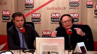 Bercoff Et Didier Maïsto: Débat Autour Du Droit D